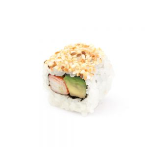 California Roll Sesam