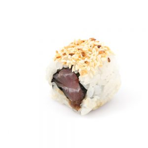 Hot Spicy Maguro Roll