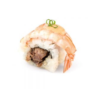 Surf'n Turf Roll